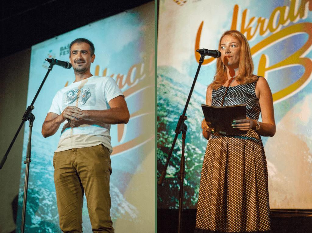 Jovan Jelisavčić i Maja Šuša
